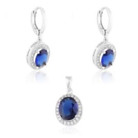 Komplet biżuterii Xuping PK635