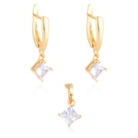 Komplet biżuterii Xuping PK638