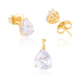 Komplet biżuterii Xuping PK639