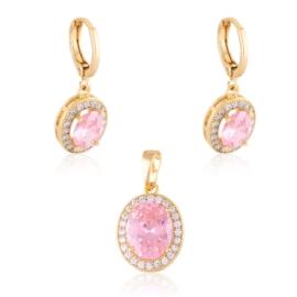 Komplet biżuterii Xuping PK642