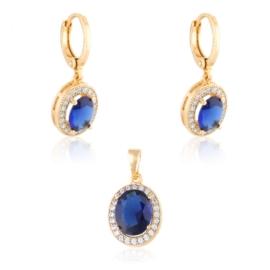 Komplet biżuterii Xuping PK643