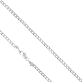 Łańcuszek pancerka 60cm Xuping LAP2678
