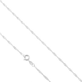 Łańcuszek singapur 45cm Xuping LAP2688