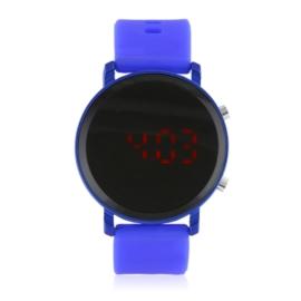 Zegarek damski silikonowy LED dZ2703