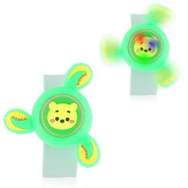 Opaska samozaciskowa przeciw komarom LED BRA3723