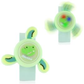 Opaska samozaciskowa przeciw komarom LED BRA3727