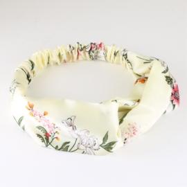 Opaski floral pin-up 12szt/op OPS1146
