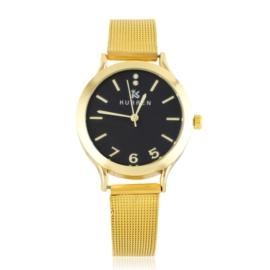 Zegarek damski na stalowym pasku Z2715