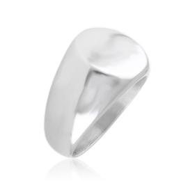 Pierścionek stalowy sygnet Xuping PP3520