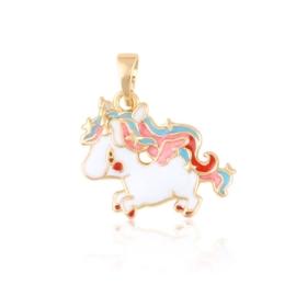 Przywieszka unicorn Xuping PRZ3085