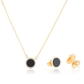 Komplet biżuterii Xuping PK651