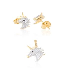 Komplet biżuterii Xuping PK656