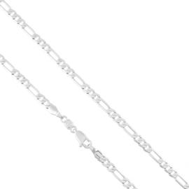 Łańcuszek figaro 45cm Xuping LAP2728