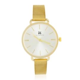 Zegarek damski na stalowym pasku Z2792