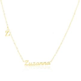 Celebrytka stalowa - Zuzanna - Aisadi CP7110