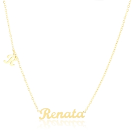 Celebrytka stalowa - Renata - Aisadi CP7116