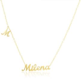 Celebrytka stalowa - Milena - Aisadi CP7117