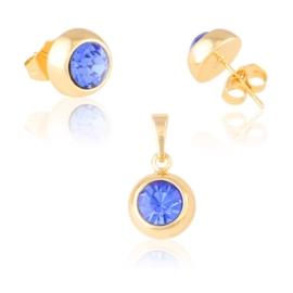 Komplet biżuterii Xuping PK662