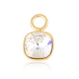 Przywieszka z kryształem Xuping PRZ3132