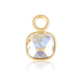 Przywieszka z kryształem opal Xuping PRZ3133