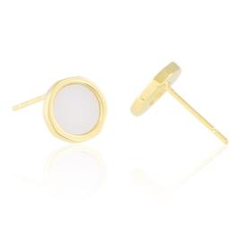 Kolczyki stalowe sztyfty EAP19456