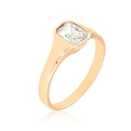 Pierścionek codzienny kryształ Xuping PP3675
