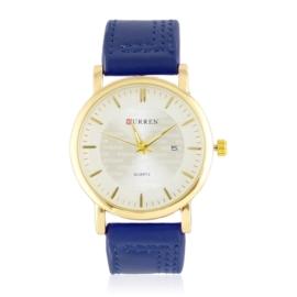 Zegarek męski na niebieskim pasku Z2811