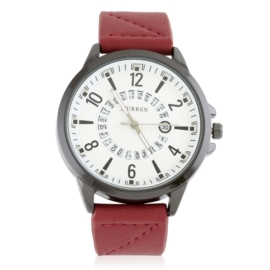 Zegarek męski na pasku Z2818