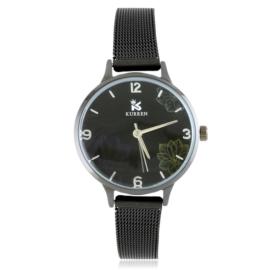 Zegarek damski na stalowym pasku Z2821