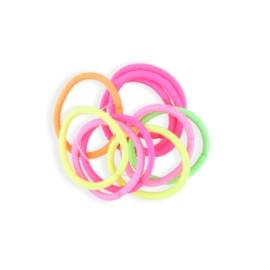 Gumeczki mini neon 50szt/op OG1439