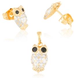 Komplet biżuterii Xuping PK664