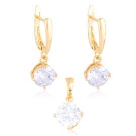 Komplet biżuterii Xuping PK665