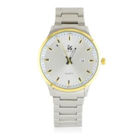 Zegarek męski na bransolecie Z2844