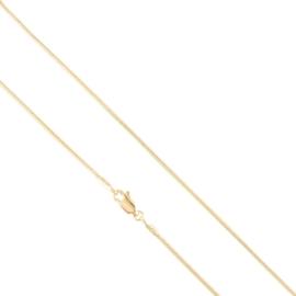 Łańcuszek linka 45cm Xuping LAP2761
