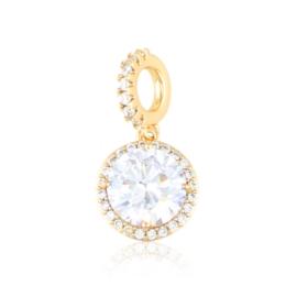 Przywieszka kryształek Xuping PRZ3190