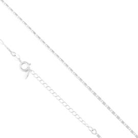 Łańcuszek z przedłużką 50cm Xuping LAP2771