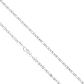 Łańcuszek bizantyjski 60cm Xuping LAP2777
