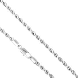 Łańcuszek kordel 45cm Xuping LAP2782