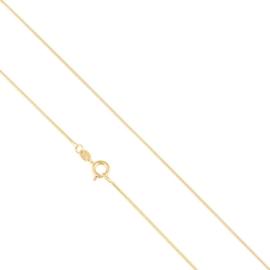 Łańcuszek linka 45cm Xuping LAP2797