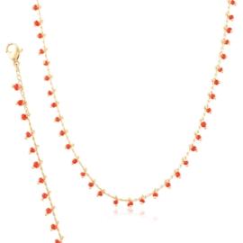 Komplet biżuterii Xuping PK673
