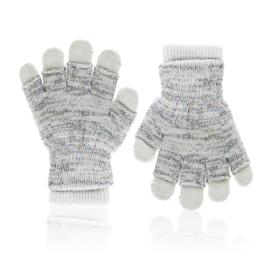 Rękawiczki dziecięce 2w1 16cm RK769