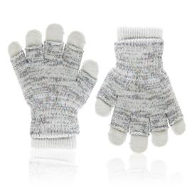 Rękawiczki dziecięce 2w1 18cm RK770