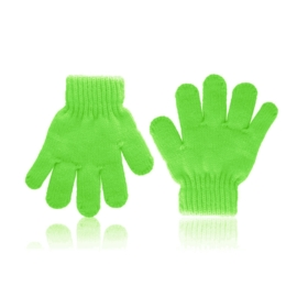 Rękawiczki dziecięce klasyczne 11cm RK776