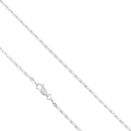 Łańcuszek 45cm Xuping LAP2806
