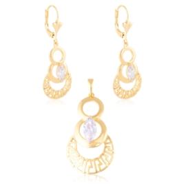 Komplet biżuterii Xuping PK676