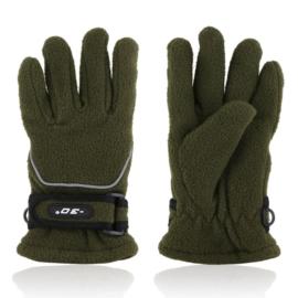 Rękawiczki dziecięce polarowe 20cm RK820