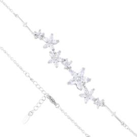 Bransoletka z kryształkami Xuping BP10519