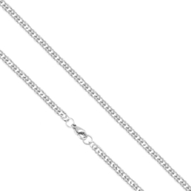 Łańcuszek stal pancerka 45cm Xuping LAP2838