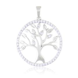Przywieszka drzewko szczęścia Xuping PRZ3221