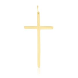 Przywieszka stalowa krzyżyk PRZ3231